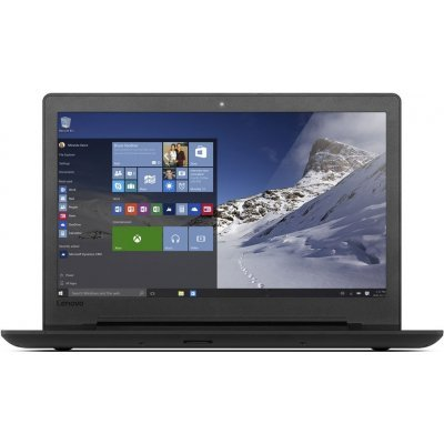 Ноутбук Lenovo IdeaPad 110-15ACL (80TJ00DDRK) (80TJ00DDRK)Ноутбуки Lenovo<br>Ноутбук Lenovo IdeaPad 110-15ACL A4 7210/4Gb/500Gb/AMD Radeon R5 M430 2Gb/15.6/HD (1366x768)/Windows 10/black/WiFi/Cam<br>