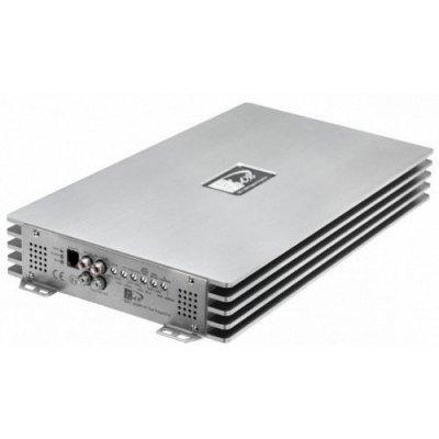 Усилитель автомобильный Kicx QS 1.600 (QS 1.600) kicx qs 300b