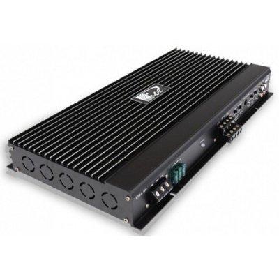 Усилитель автомобильный Kicx RTS 4.100 (RTS 4.100) автоакустика kicx rts 694v