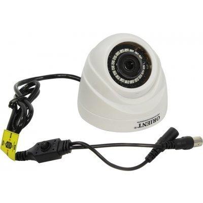 Камера видеонаблюдения Orient AHD-940-PT21B-4 (AHD-940-PT21B-4)Камеры видеонаблюдения Orient<br>Камера наблюдения ORIENT AHD-940-PT21B-4 купольная 4 режима: AHD,TVI,CVI 1080p (1920x1080)/CVBS 960H<br>