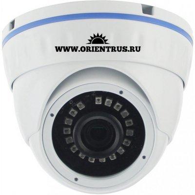 Камера видеонаблюдения Orient AHD-950-ON10B (AHD-950-ON10B) аналоговая камера orient cs 700a