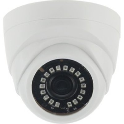 Камера видеонаблюдения Orient IP-940-OH10B (IP-940-OH10B)Камеры видеонаблюдения Orient<br>Камера наблюдения ORIENT IP-940-OH10B IP-камера с аудиовходом купольная, 1/4 OmniVision 1 Megapixel<br>