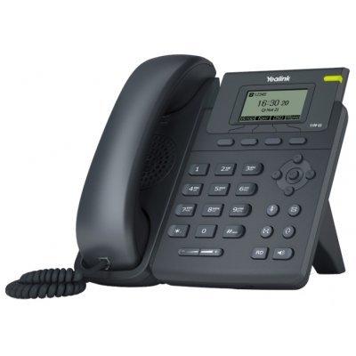 VoIP-телефон Yealink SIP-T19P E2 (SIP-T19P E2) телефон