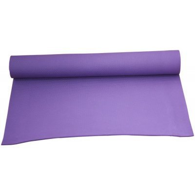 Коврик для йоги HouseFit ECO YOGA MAT'1730x610x5 сиренево-розовый/-40 (1231-40)