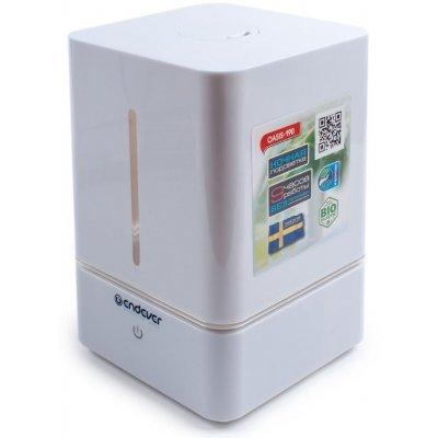 Увлажнитель и очиститель воздуха Endever Oasis 190 белый (Oasis 190)Увлажнитель и очиститель воздуха Endever<br>Увлажнитель воздуха Endever Oasis 190, белый<br>