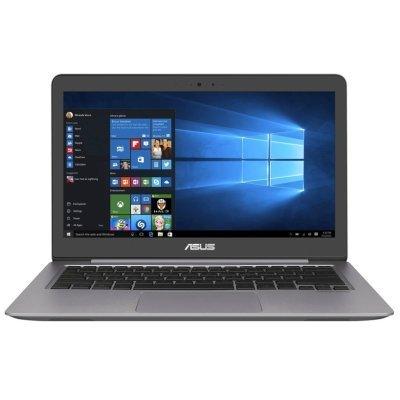 Ультрабук ASUS Zenbook UX310UQ-FC203T (90NB0CL1-M03000) (90NB0CL1-M03000)Ультрабуки ASUS<br>i3-6100 NV940M 1GB 4GB 128GB - Win10<br>