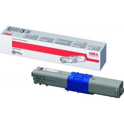 Тонер-картридж для лазерных аппаратов Oki C310/330/331/510/511/530/531/MC351/352/361/362/561/562 2K (magenta) (44469715/44469705)