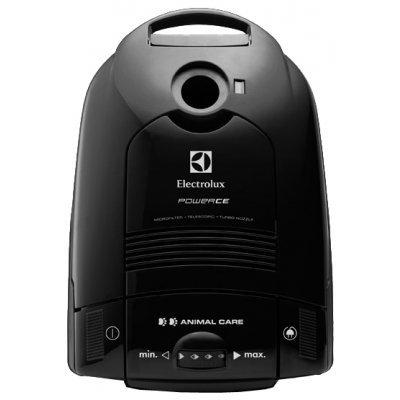 Пылесос Electrolux CEANIMAL черный (CEANIMAL черный)Пылесосы Electrolux<br>пылесос<br>сухая уборка<br>с мешком для сбора пыли<br>мощность всасывания 350 Вт<br>работа от сети<br>потребляемая мощность 2400 Вт<br>