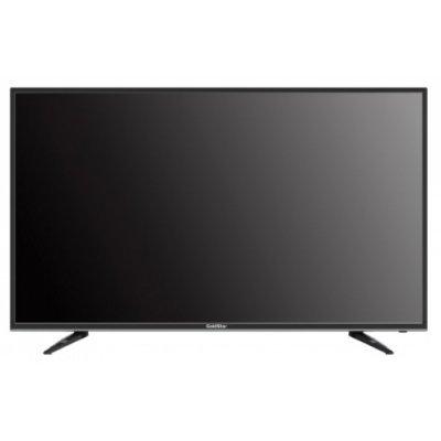 ЖК телевизор Goldstar 49 LT-50T350F (LT-50T350F)ЖК телевизоры Goldstar<br>ЖК-телевизор, 1080p Full HD<br>диагональ 50 (127 см)<br>HDMI x3, USB, DVB-T2<br>тип подсветки: Edge LED<br>
