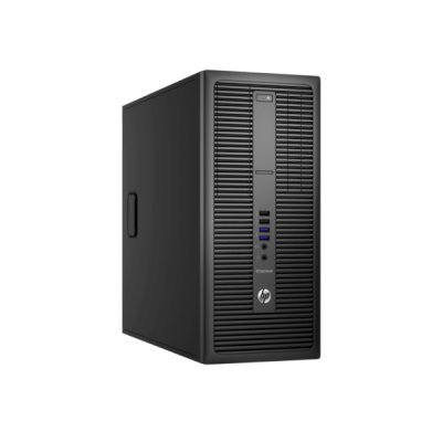Настольный ПК HP EliteDesk 800 G2 (X3J75EA) (X3J75EA)Настольные ПК HP<br>TWR  i7-6700  8GB  256GB 3D SSD   W10p64  SuperMulti DVDRW 800 G2 TWR Bezel  Dust Filter<br>
