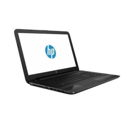 Ноутбук HP 250 G5 (X0R03EA) (X0R03EA)Ноутбуки HP<br>15.6(1366x768 (матовый))/Intel Core i5 7200U(2.5Ghz)/4096Mb/500Gb/DVDrw/Int:Intel HD Graphics 620/Cam/BT/WiFi/41WHr/war 1y/1.96kg/W10Pro<br>