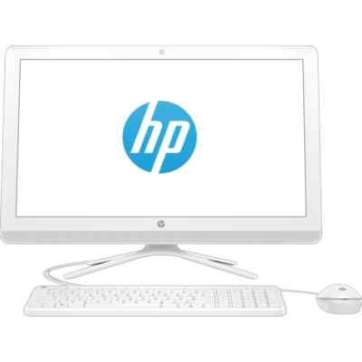 Моноблок HP 22-b044ur (Y0Z76EA) (Y0Z76EA)Моноблоки HP<br>21.5(1920x1080)/Intel Core i3 6100U(2.3Ghz)/4096Mb/1000+8SSDGb/DVDrw/Int:NVIDIA GT920MX 2GB(2048Mb)/Cam/BT/WiFi/war 1y/5.53kg/white/W10 + USB KBD, USB MOUSE<br>