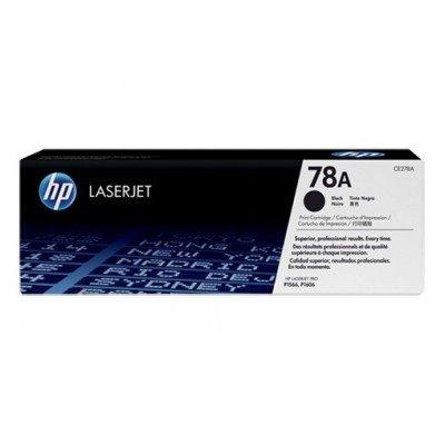 Тонер-картридж для лазерных аппаратов HP CE278AC Blk (CE278AC)Тонер-картриджи для лазерных аппаратов HP<br>Blk Contract LJ Toner Crtg<br>