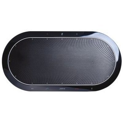 Спикерфон Jabra SPEAK 810 MS (7810-109) гарнитура jabra uc voice 250 ms usb 2507 823 109