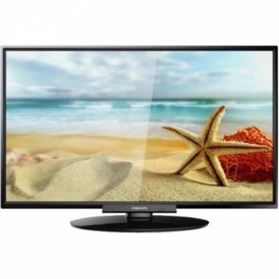ЖК телевизор Orion 28 OLT-28100 (OLT-28100)ЖК телевизоры Orion<br>Тип: телевизор<br>Диагональ экрана (дюйм): 28<br>Частота обновления (Гц): 50<br>Разрешение (pix): 1366x768<br>Медиаплеер USB: есть <br>Цвет: черный<br>