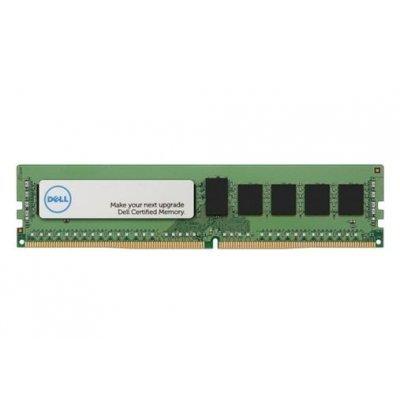 Модуль оперативной памяти сервера Dell 370-ACNWT (370-ACNWT) двухбанковый низковольтный модуль dell rdimm 16 гбайт 1 600 мгц комплект 370 23370 370 23370