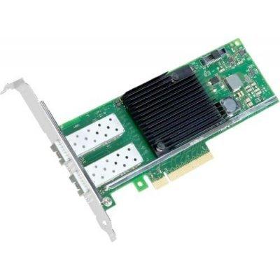 Сетевая карта для сервера Dell 540-BBIV (540-BBIV)Сетевые карты для серверов Dell<br>Адаптер Dell X710 Intel Dual Port 10Gb SFP+ (540-BBIV)<br>