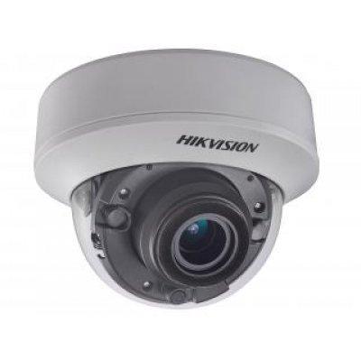 Камера видеонаблюдения Hikvision DS-2CE56F7T-AITZ (DS-2CE56F7T-AITZ)Камеры видеонаблюдения Hikvision<br>Камера видеонаблюдения Hikvision DS-2CE56F7T-AITZ 2.8-12мм HD TVI цветная<br>