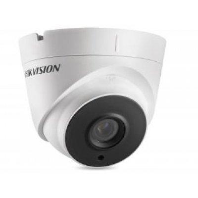 Камера видеонаблюдения Hikvision DS-2CE56D7T-IT1 (2.8 MM) (DS-2CE56D7T-IT1 (2.8 MM))Камеры видеонаблюдения Hikvision<br>Камера видеонаблюдения Hikvision DS-2CE56D7T-IT1 2.8-2.8мм HD TVI цветная<br>