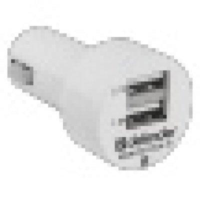 Автомобильное зарядное устройство Defender ECA-15 83561 (83561) автобус маз 256270 2009года