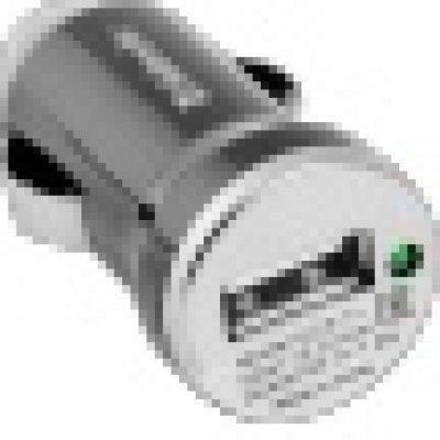 Автомобильное зарядное устройство Defender UCA-11 83560 (83560) автомобильное зарядное устр во defender uca 23 2 порта usb 5v 2а 1a черный