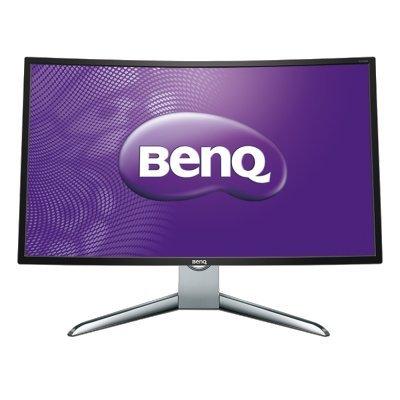 Монитор BenQ 32 EX3200R (9H.LFCLA.TSE) монитор benq 32 bl3200pt 300cd 178гр