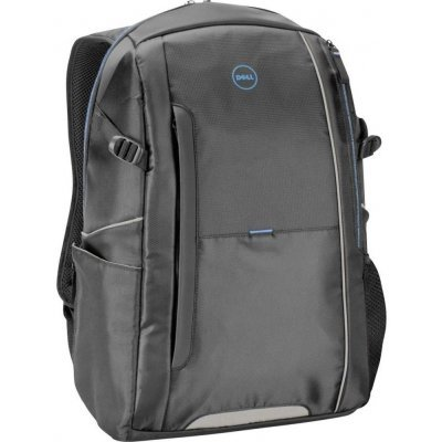 Рюкзак для ноутбука Dell Urban Backpack 460-BCBC (460-BCBC)Рюкзаки для ноутбуков Dell<br>(for all 10-15 Notebooks)<br>