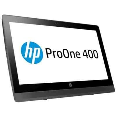 Моноблок HP ProOne 400 G2 (Z6R70EA) (Z6R70EA)Моноблоки HP<br>All-in-One NT 20(1600x900) Pentium G4400T,4GB DDR4-2133 SODIMM (1x4GB),,500Gb,DVDRW,USB Slim kbd,USBmouse,Easel Stand,Intel 7265 802.11AC BT nVPro,Win10Pro(64-bit),1-1-1 Wty<br>