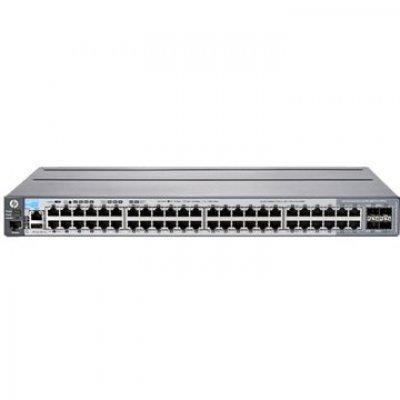 Коммутатор HP Aruba 2920-48G J9728AR (J9728AR)Коммутаторы HP<br>Коммутатор HP Aruba 2920-48G J9728AR<br>