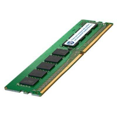 Модуль оперативной памяти ПК HP 805671-B21 (805671-B21) модуль памяти hp 16gb 2rx4 pc3 12800r 11 kit 672631 b21