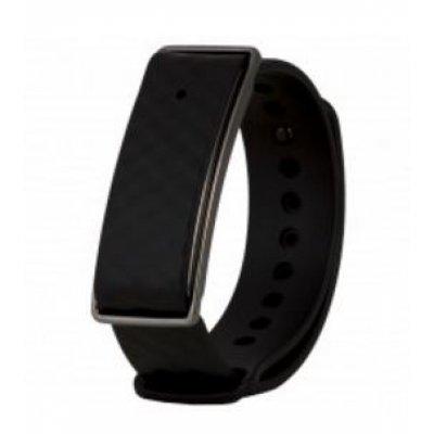 Фитнес-браслет Huawei Honor A1 AW600 (02452239)Фитнес-браслеты Huawei<br>Фитнес-гарнитура HONOR A1 AW600 BLACK HUAWEI<br>