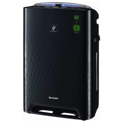 Увлажнитель и очиститель воздуха Sharp KCA41RB (KCA41RB)Увлажнитель и очиститель воздуха Sharp<br>очиститель и увлажнитель<br>обслуживаемая площадь 26 кв.м<br>ионизация воздуха<br>регулировка скорости работы<br>работа от сети<br>