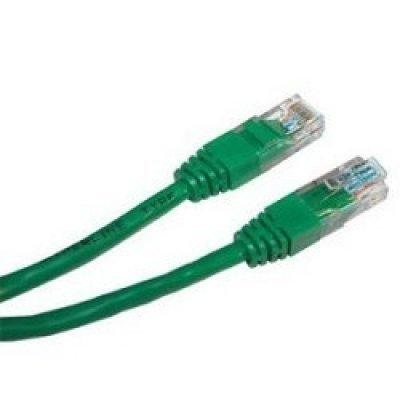 Кабель Patch Cord Neomax UTP 5 level 2m Зеленый Медный (13001-020G)