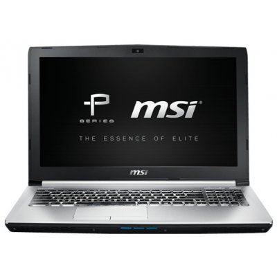 Ноутбук MSI PE60 6QE-1442 (9S7-16J514-1442) (9S7-16J514-1442)Ноутбуки MSI<br>Ноутбук MSI PE60 6QE-1442RU Core i5 6300HQ/8Gb/1Tb/DVD-RW/nVidia GeForce GTX 960M 2Gb/15.6/FHD (1920x1080)/Windows 10 64/silver/WiFi/BT/Cam<br>