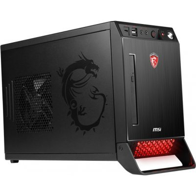 Настольный ПК MSI Nightblade X2B-275 (9S6-B10611-275) (9S6-B10611-275)Настольные ПК MSI<br>ПК MSI Nightblade X2B-275RU MT i7 6700 (2.7)/8Gb/1Tb 7.2k/SSD128Gb/GTX1070AR 8Gb/DVDRW/Windows 10/GbitEth/WiFi/BT/черный<br>