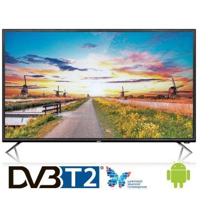 ЖК телевизор BBK 32 32LEX-5027/T2C (32LEX-5027/T2C) телевизор bbk 39lex 5027 t2c