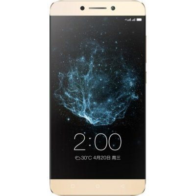 Смартфон LeEco (LeTV) Le Max2 x820 64Gb золотистый (Le Max2 X820 золотистый) pack eu version letv leeco le max 2 pro x820 6 64gb smartphone gray
