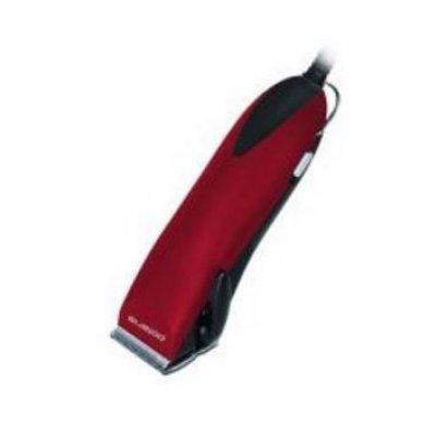 Машинка для стрижки Polaris PHC 2501 красный (PHC 2501 красный) машинка для стрижки polaris phc 0502rc