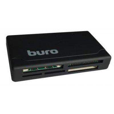 Картридер Buro BU-CR-171 черный (BU-CR-171) картридер buro bu cr 151 черный bu cr 151