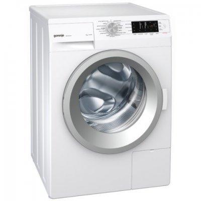 Стиральная машина Gorenje W85FZ44P/I (W85FZ44P/I) стиральные машины