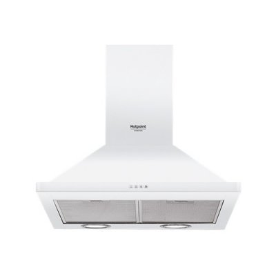 Вытяжка Hotpoint-Ariston HHPN 6.4F AM OW (HHPN 6.4F AM OW), арт: 256567 -  Вытяжки Hotpoint-Ariston