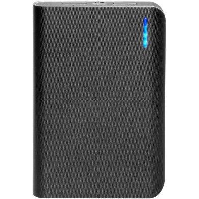 Внешний аккумулятор для портативных устройств IconBit FTB8000SP (FT-0080P)Внешние аккумуляторы для портативных устройств IconBit<br>Power Bank iconBIT FTB8000SP Black (8 000 mAh)<br>