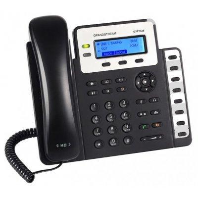 VoIP-телефон Grandstream GXP-1628 (GXP-1628)VoIP-телефоны Grandstream<br>Телефон IP Grandstream GXP-1628<br>