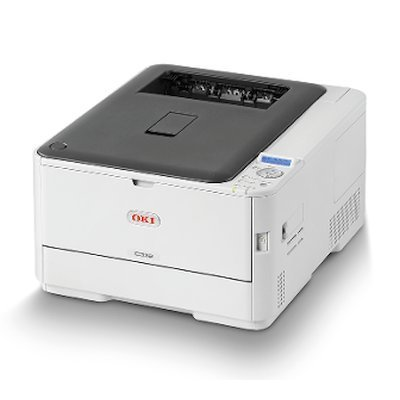 Цветной лазерный принтер Oki C332DN (46403102)