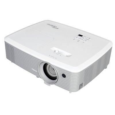 Проектор Optoma W354 (95.74G02GC1E)