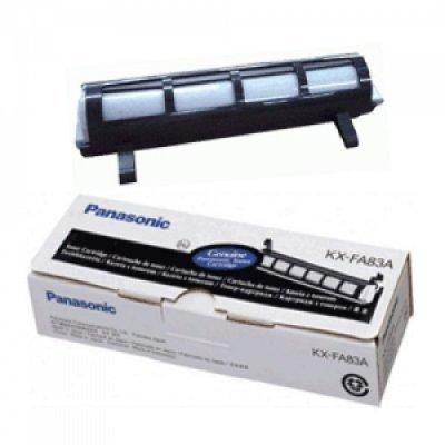 Тонер-картридж для лазерных аппаратов Panasonic KX-FL513/FL543/FLM653 (KX-FA83А) 2.5K (KX-FA83А/A7)Тонер-картриджи для лазерных аппаратов Panasonic<br>Тонер-картридж Panasonic KX-FL513/FL543/FLM653 (KX-FA83А) 2.5K<br>