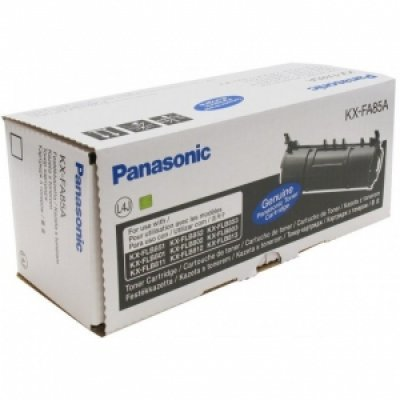 Тонер-картридж для лазерных аппаратов Panasonic KX-FLB813/833/853/858 (KX-FA85А/E/A7) 5K (KX-FA85А/E/A7) panasonic kx fa86a a7