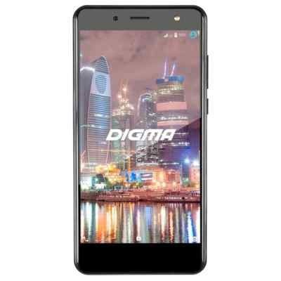 Смартфон Digma Vox Flash 4G (VS5015ML)Смартфоны Digma<br>смартфон, Android 6.0, поддержка двух SIM-карт, экран 5, разрешение 1280x720, камера 8 МП, автофокус<br>