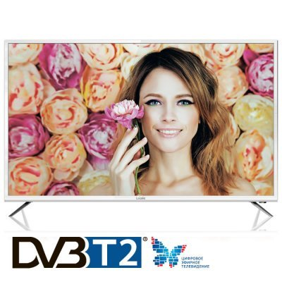 ЖК телевизор BBK 32 32LEM-1037/TS2C (32LEM-1037/TS2C) led телевизор erisson 40les76t2