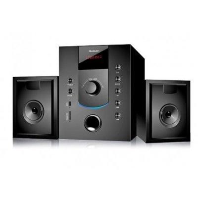 Аудио микросистема Rolsen RMA-200 черный (1-RLDB-RMA-200)Аудио микросистемы Rolsen<br>Микросистема Rolsen RMA-200 черный 49Вт/FM/USB/SD<br>